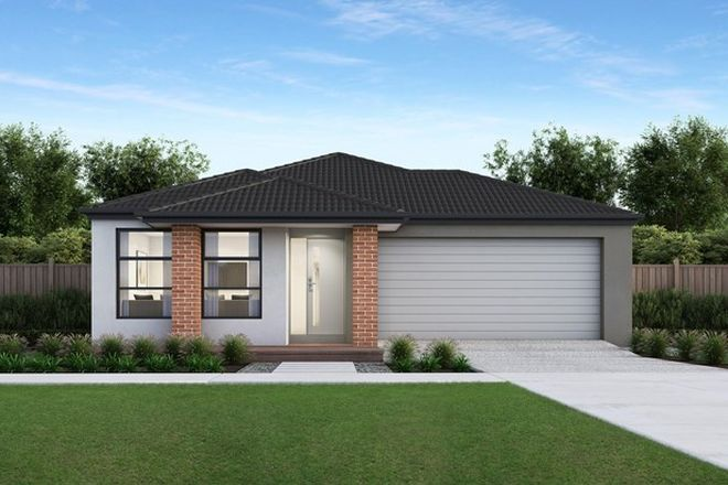 Picture of 337 McArthur Crescent, ARMSTRONG CREEK VIC 3217
