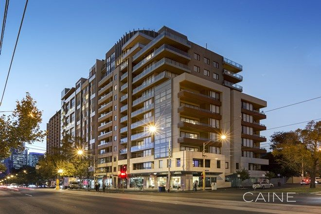 Picture of 503/1 Powlett Street, EAST MELBOURNE VIC 3002