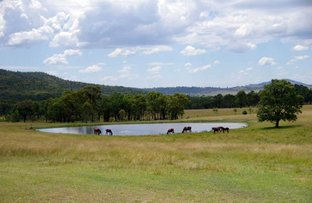 Picture of 332 Pringle Road, Retreat NSW 2355