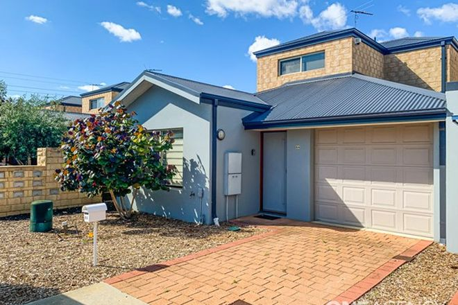 Picture of 8a Morgan Street, CANNINGTON WA 6107