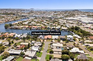 Picture of 6 Rosella Street, Parrearra QLD 4575