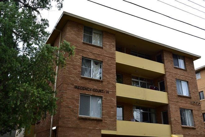 Picture of 14 First Avenue, EASTWOOD NSW 2122