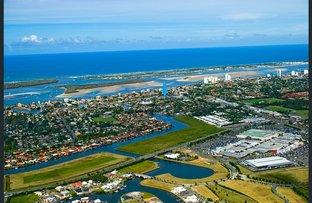 Picture of 702/33 Clark Street, Biggera Waters QLD 4216