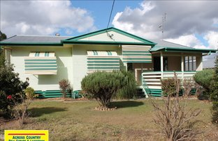 Picture of 16 Leitch Street, Murgon QLD 4605