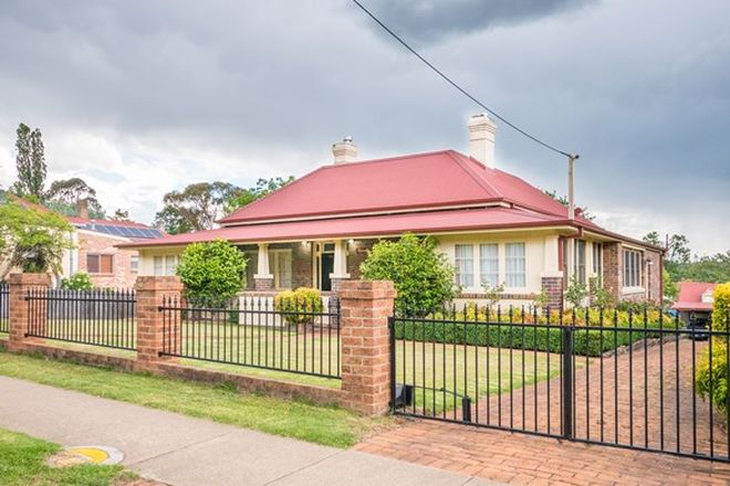 Picture of 168 Dangar Street, ARMIDALE NSW 2350