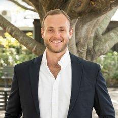 Brad Barth, Sales representative
