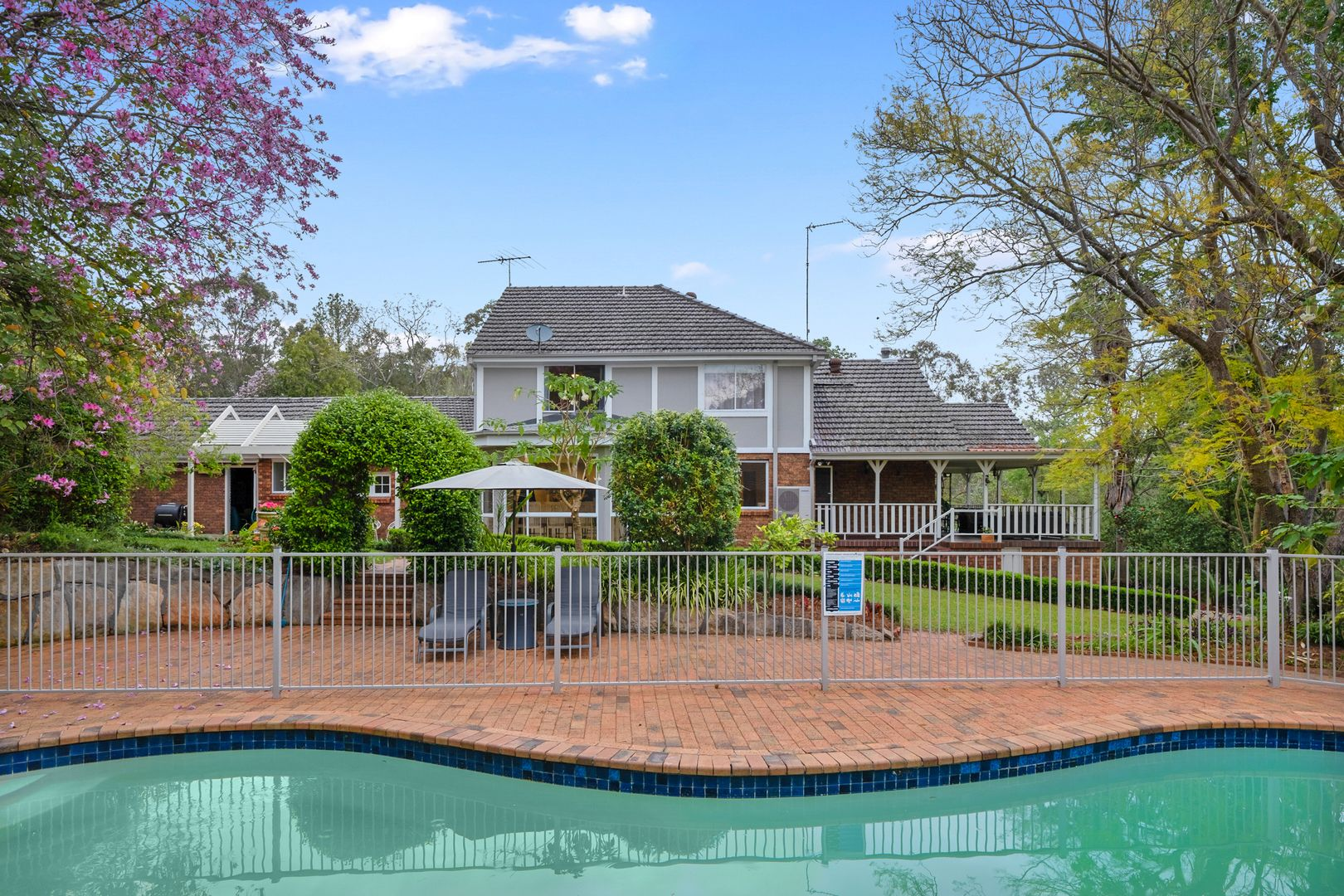 12 Burrawang Drive, Nelson NSW 2765, Image 0