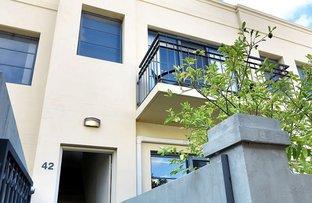 Picture of 42/28 Robinson Avenue, Perth WA 6000