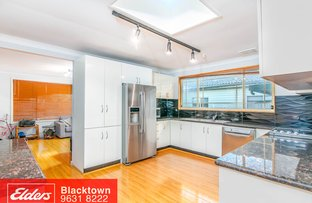 Picture of 69 PENDANT AVENUE, Blacktown NSW 2148