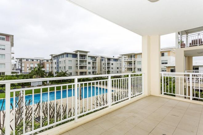 Picture of 202/8 Peninsula Drive, BREAKFAST POINT NSW 2137