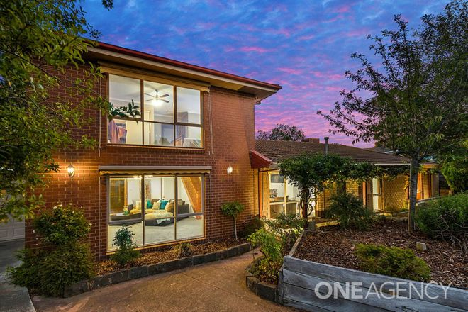 Picture of 5 Olson Place, SUNBURY VIC 3429