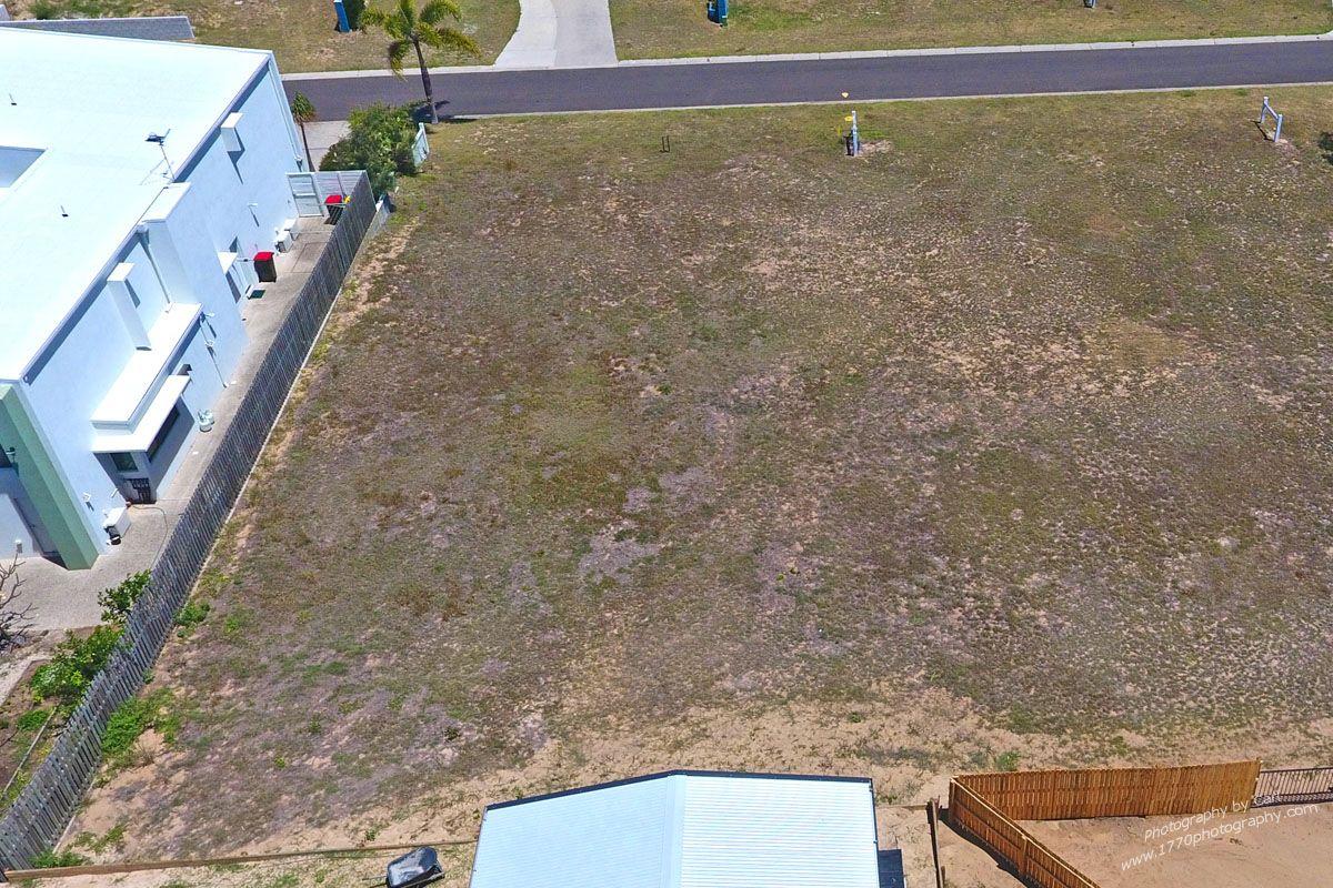 Lot 44 Atlantis Blvd, Agnes Water QLD 4677, Image 1