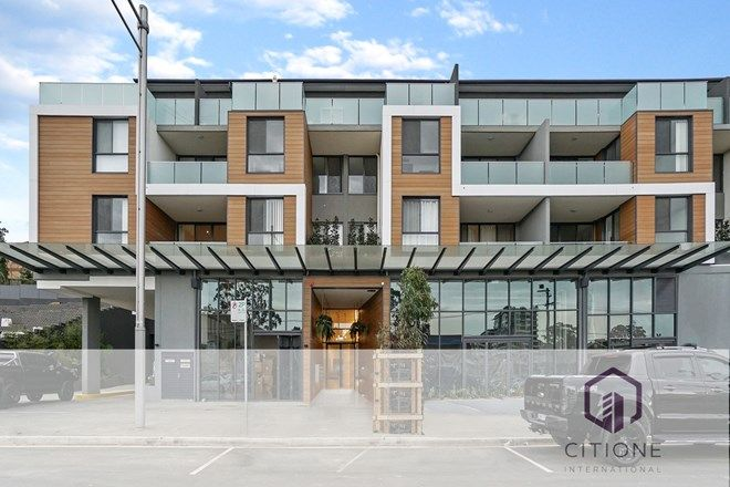 Picture of 306/7-11 Glen Street, EASTWOOD NSW 2122