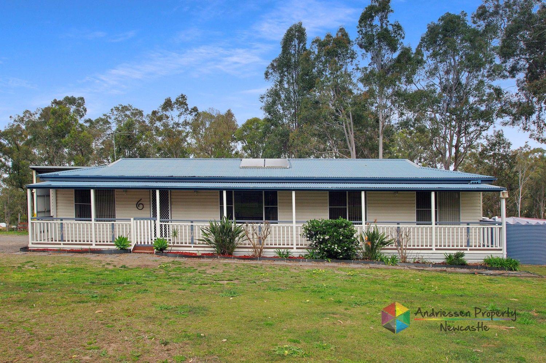 6 Sutton Grove, Branxton NSW 2335, Image 0