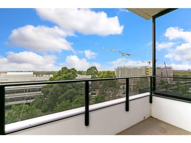 305/9 Australia Avenue, Sydney Olympic Park NSW 2127, Image 2