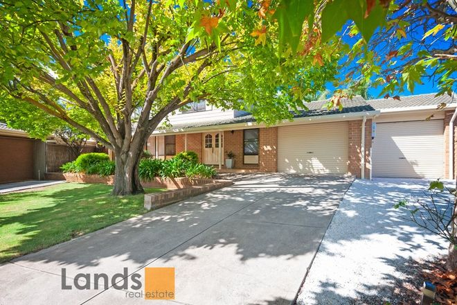 Picture of 3 Rehn Court, REDWOOD PARK SA 5097