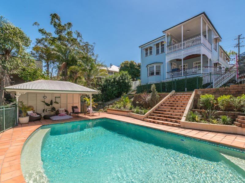 96 Rockbourne Terrace, Paddington QLD 4064, Image 0
