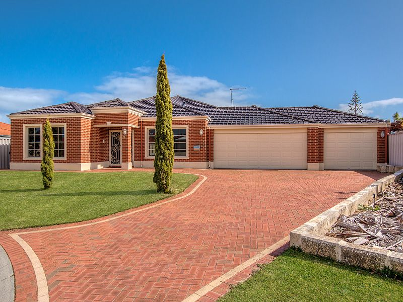 41 Sainte Maxime Avenue, Port Kennedy WA 6172, Image 0