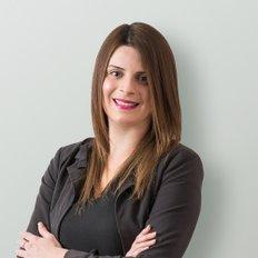 Anastasia Horozakis, Senior Property Investment Manager