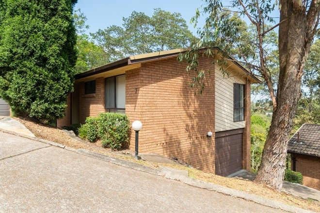 Picture of 7/15 Rowes Lane, CARDIFF HEIGHTS NSW 2285