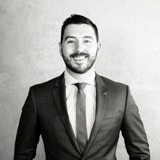 Andrew Mills, Sales representative