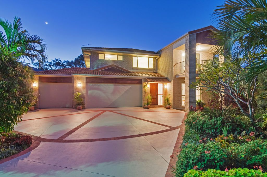 16 Islandview Terrace, Ormeau Hills QLD 4208, Image 0