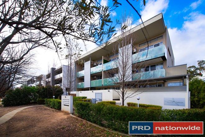 Picture of 6/16 De Burgh Street, LYNEHAM ACT 2602