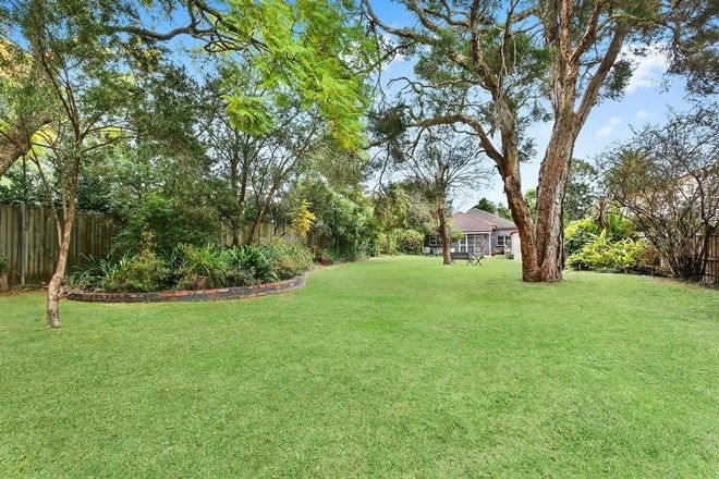 Picture of 208 Albert Road, STRATHFIELD NSW 2135