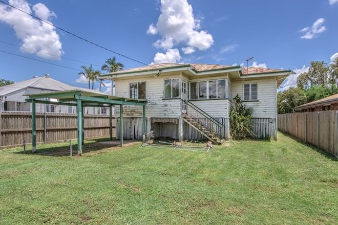 Picture of 12 England Street, EAST IPSWICH QLD 4305