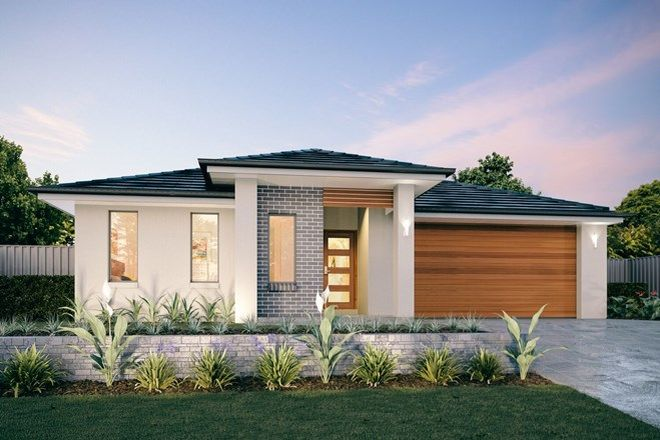Picture of Lot 156 Radcliffe Estate, WYEE NSW 2259