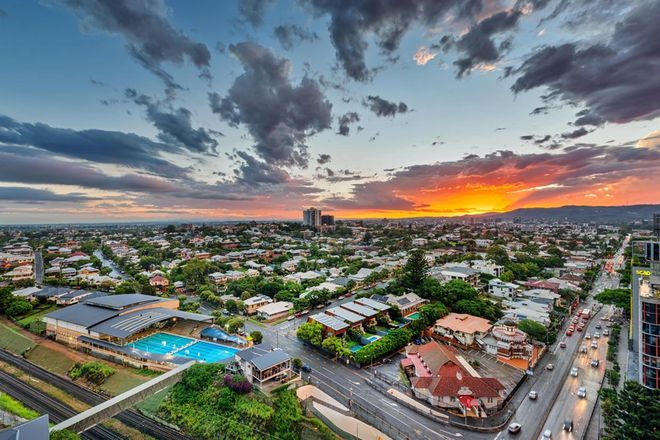 Picture of 1806/289 Grey Street, SOUTH BANK QLD 4101
