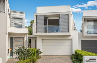 Picture of 92 Central Park  Avenue, Norwest NSW 2153