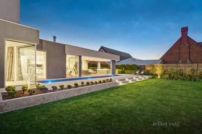 Picture of 2 Russell Street, SURREY HILLS VIC 3127
