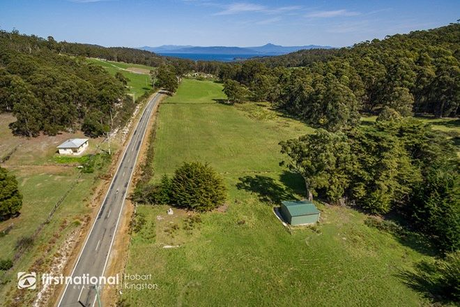 Picture of 3614 Bruny Island Main Road, ALONNAH TAS 7150