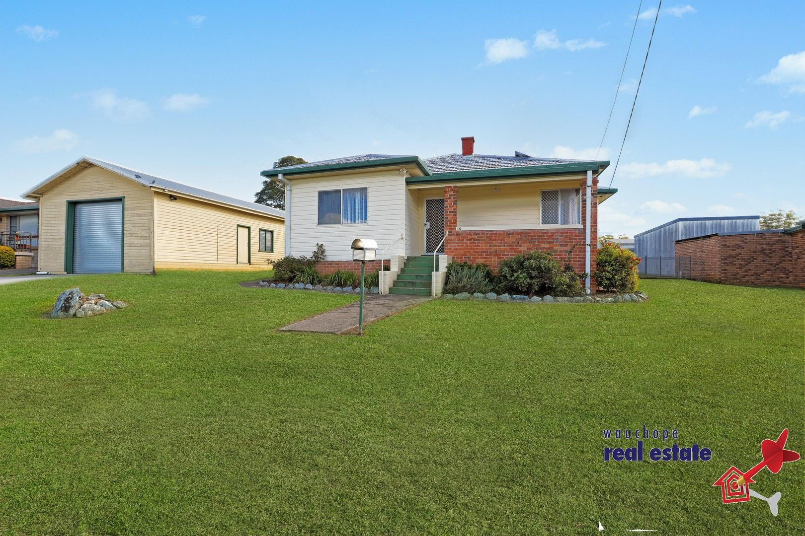 27 Gowrie Road, Wauchope NSW 2446, Image 0