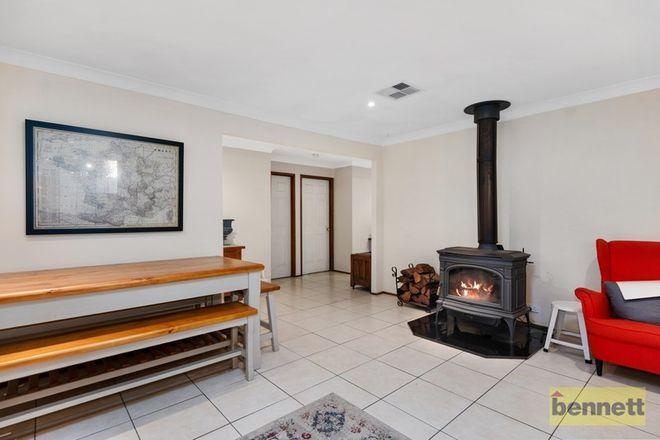 Picture of 4 Susella Crescent, NORTH RICHMOND NSW 2754