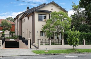 Picture of 5/155a Wardell Rd, Dulwich Hill NSW 2203
