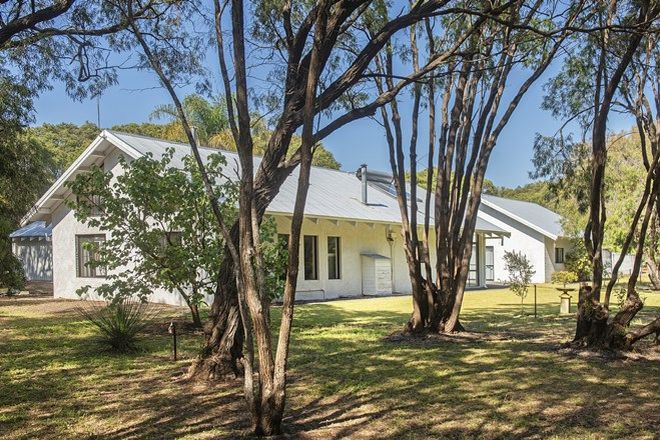 Picture of 11 Davies Street, EAST AUGUSTA WA 6290