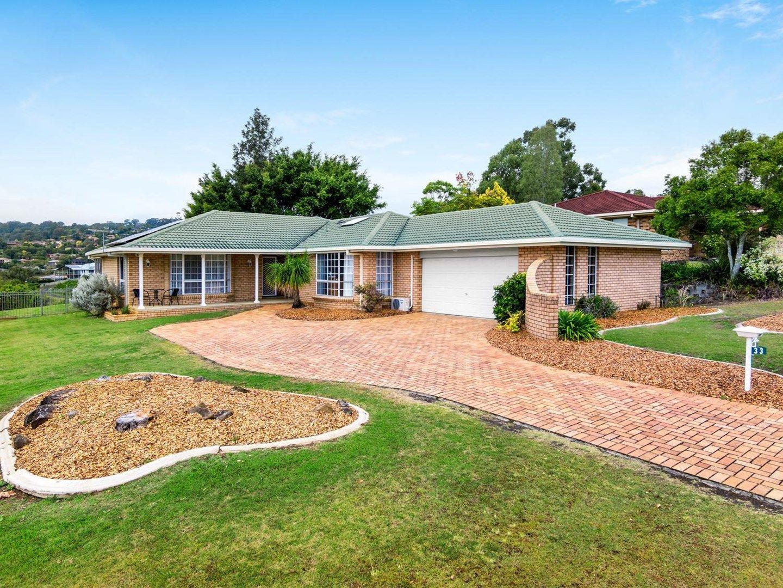 33 Woodland Avenue, Lismore Heights NSW 2480, Image 0