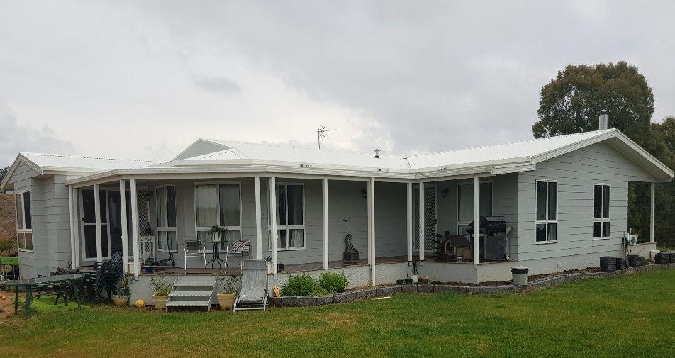 153 Cottams Road, Batlow NSW 2730, Image 0