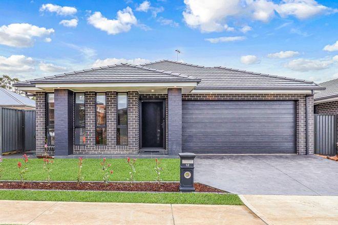 Picture of 12 Comet Street, MARSDEN PARK NSW 2765
