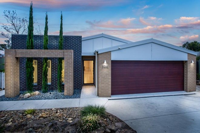 Picture of 528 Nagle  Road, LAVINGTON NSW 2641