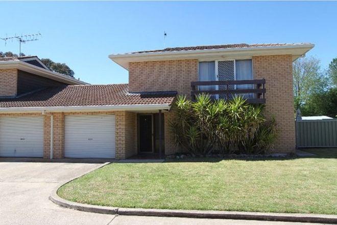 Picture of 7/75 Lambert Street, BATHURST NSW 2795