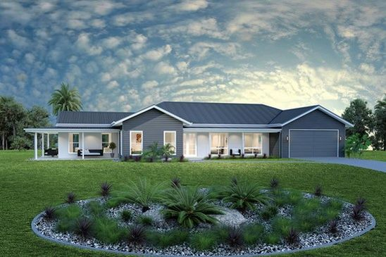Picture of Lot 76 Cypress Way, Riverland Gardens Estate, MULWALA NSW 2647