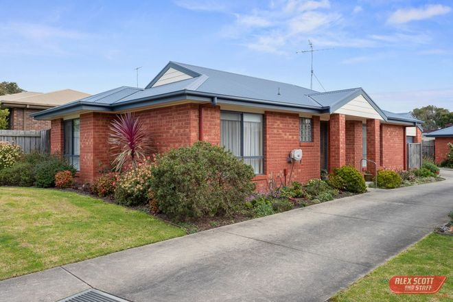 Picture of 3/36 Cameron Street, WONTHAGGI VIC 3995