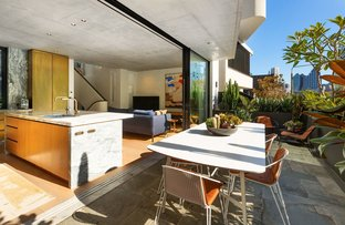 Picture of 14 St Neot Avenue, Potts Point NSW 2011