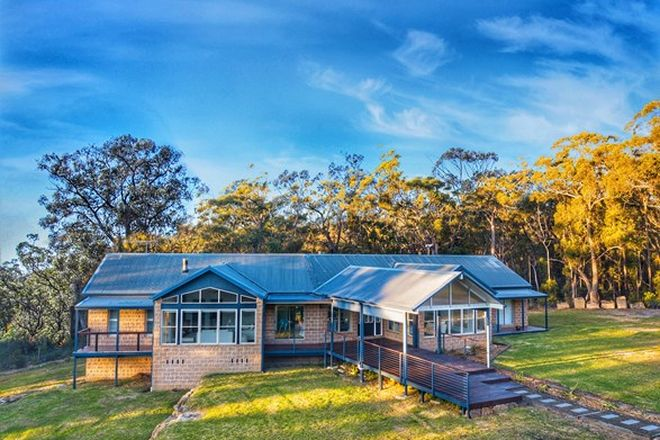 Picture of 120 Crawford Road, ALPINE NSW 2575