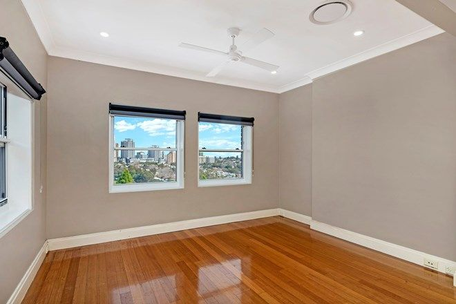 Picture of 19/52 Bellevue Hill Road, BELLEVUE HILL NSW 2023