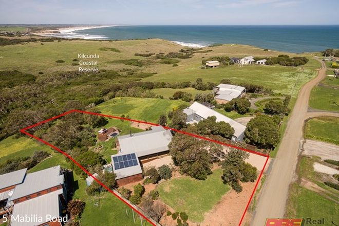 Picture of 5 Mabilia Road, KILCUNDA VIC 3995