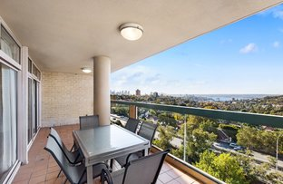 Picture of 604/81 Grafton Street, Bondi Junction NSW 2022
